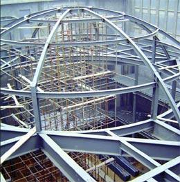 广东钢结构工程的前景如何?