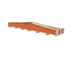 钢结构厂房部件