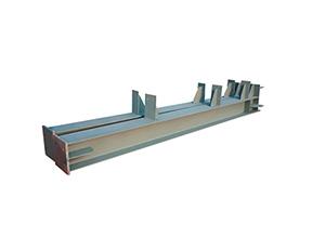 东莞钢结构部件