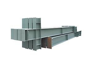 深圳钢结构部件