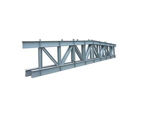 惠州钢结构部件