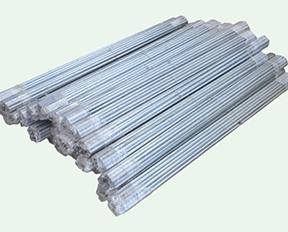 广州钢结构檩条拉杆