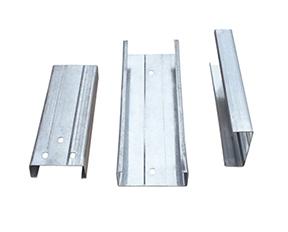 钢结构工程C型钢