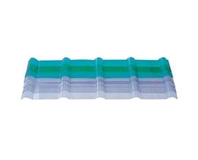 各种型号玻璃纤维瓦(FRP)透明瓦、采光瓦
