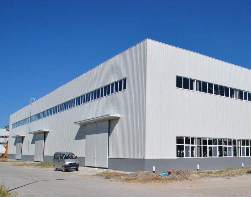 广东钢结构厂房工程性能以及加固方法