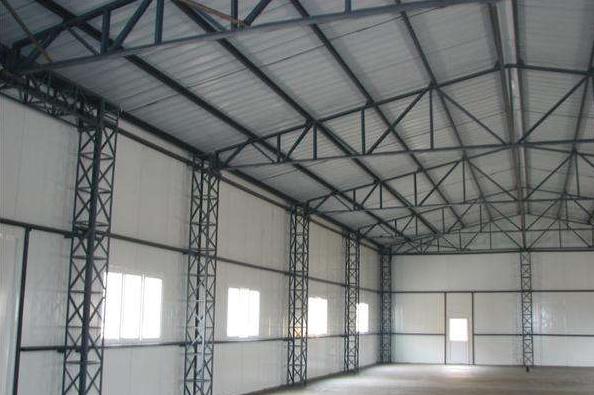 惠州钢结构告诉你钢结构到底是什么?