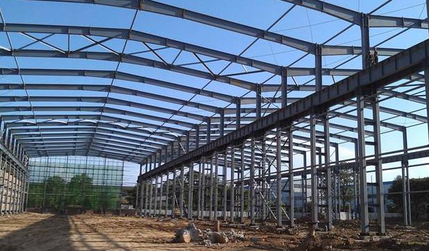 常见大型广东钢结构的安装因素有哪些?