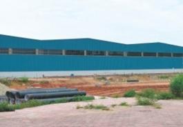 惠州钢结构用钢结构的力量 铸就环保节能建筑的辉煌